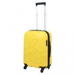 Carry Case Pikachu Face japan plush