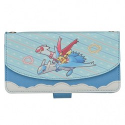 Flip Case Latias Latios japan plush
