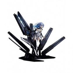 Lacia: 2018 BLACK MONOLITH Deployed Ver. BEATLESS
