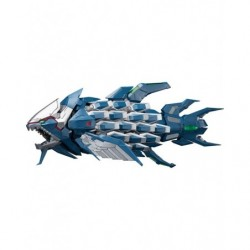 figma Iron Fossil DARIUSBURST Chronicle Saviours japan plush