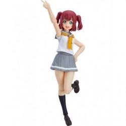 figma Ruby Kurosawa LoveLive!Sunshine!! japan plush