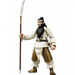 figma Guan Yu Sangokushi japan plush