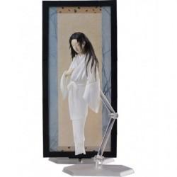 figma Maruyama Okyo's Yurei-zu The Table Museum japan plush