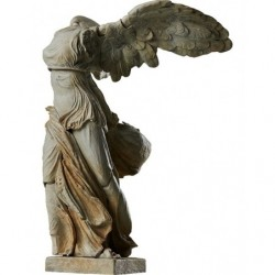 figma Winged Victory of Samothrace The Table Museum japan plush