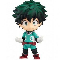 Nendoroid Izuku Midoriya: Hero's Edition (Rerelease) My Hero Academia japan plush