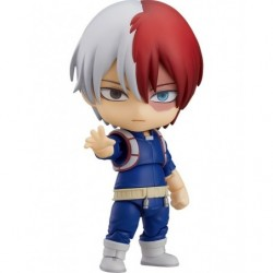Nendoroid Shoto Todoroki: Hero's Edition My Hero Academia japan plush