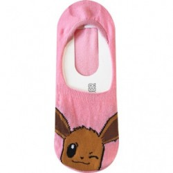 Chaussettes Courtes Evoli japan plush