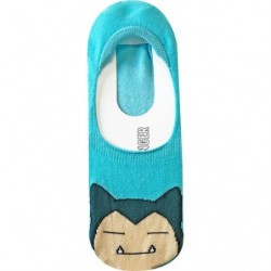Short Socks Snorlax japan plush