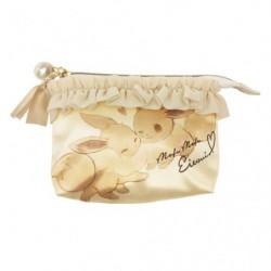 Tissue Pocket Mofu Mofu Eevee japan plush
