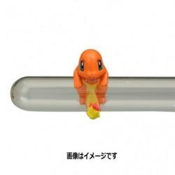 Pokemon Accessoire Anneau Salameche japan plush