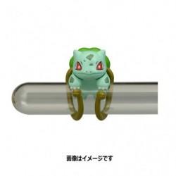 Pokemon accessory Ring Bulbasaure japan plush