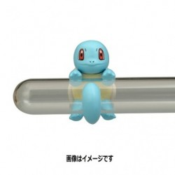 Pokemon accessory Ring Squirtle japan plush