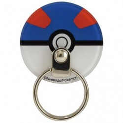 Ring Smartphone Super Ball japan plush