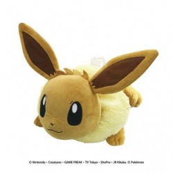 Plush Tissue Cover Box Eevee japan plush
