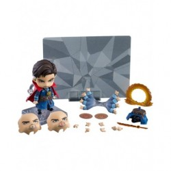 Nendoroid Doctor Strange: Infinity Edition DX Ver. Avengers: Infinity War japan plush