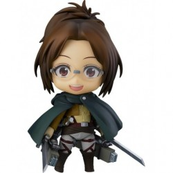 Nendoroid Hange Zoë Attack on Titan japan plush