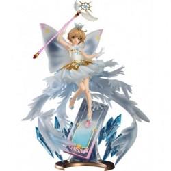 Sakura Kinomoto: Hello Brand New World Cardcaptor Sakura: Clear Card Arc