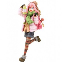 Nadeshiko Kagamihara Laid-Back Camp japan plush