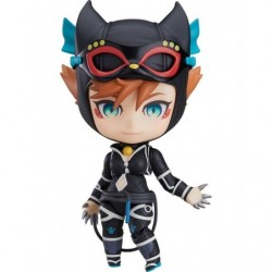 Nendoroid Catwoman: Ninja Edition Batman Ninja japan plush