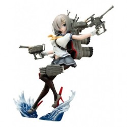 Hamakaze Kantai Collection -KanColle- japan plush