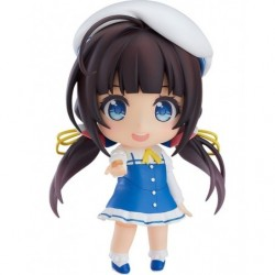 Nendoroid Ai Hinatsuru The Ryuo's Work is Never Done! japan plush