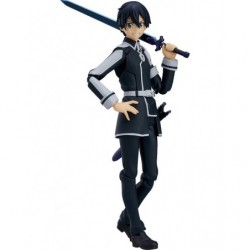 figma Kirito: Alicization ver. Sword Art Online: Alicization japan plush