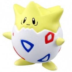 Moncolle Figure Togepi EX EMC_12 japan plush