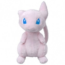 Plush Mew Real Size japan plush