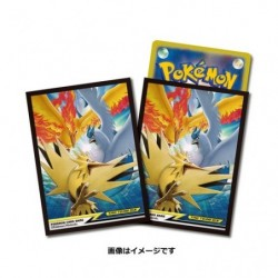 Pokemon Card Sleeves Sky Legend japan plush
