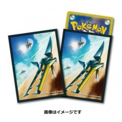 Pokemon Card Sleeves Vikavolt japan plush