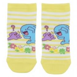 Short Socks Everybody Wobbuffet Ditto japan plush