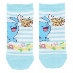 Short Socks Everybody Wobbuffet Combee japan plush