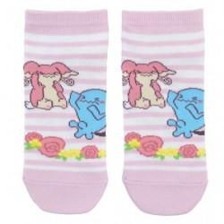 Short Socks Everybody Wobbuffet Audino japan plush