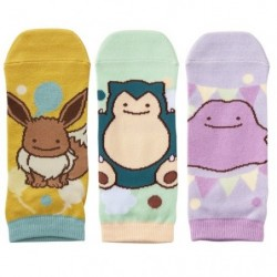 Short Socks Ditto G7 japan plush