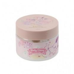 Body Cream Eevee flowers japan plush