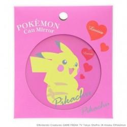 Miroir Pokemon Pikachu japan plush