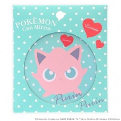 Miroir Pokemon Rondoudou japan plush