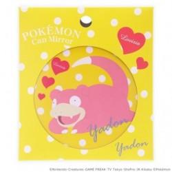 Miroir Pokemon Ramoloss japan plush
