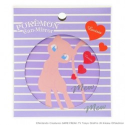 Miroir Pokemon Mew japan plush