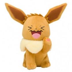 Plush Everybody Wobbuffet Eevee japan plush