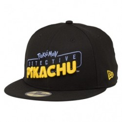 Cap NEW ERA Movie Pikachu Detective