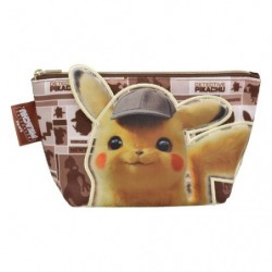 Medium Pocket Movie Pikachu Detective japan plush