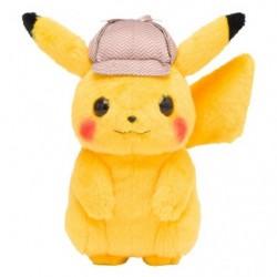 Plush Movie Pikachu Detective japan plush