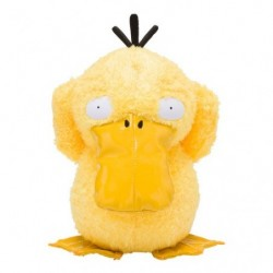 Plush Psyduck Movie Pikachu Detective japan plush