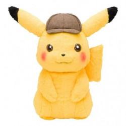 Peluche Film Pikachu Detective Taille Reelle japan plush