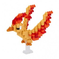Nanoblock Sulfura japan plush