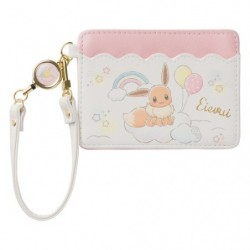 Pass Case Eevee RB japan plush