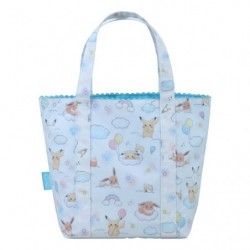 Bag Pikachu Evoli RB japan plush