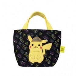 Sac Film Pikachu Detective japan plush