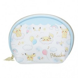 Pochette Pikachu RB japan plush